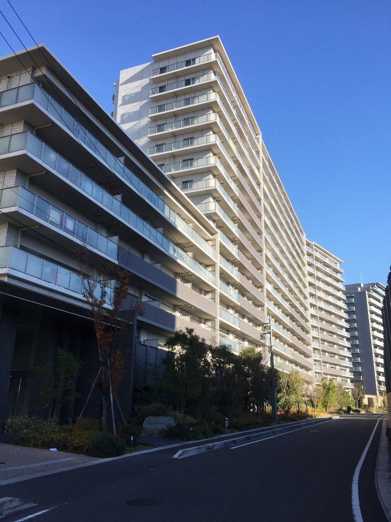 名古屋市名東区藤が丘計画Ⅱ期(長谷工コーポレーション)